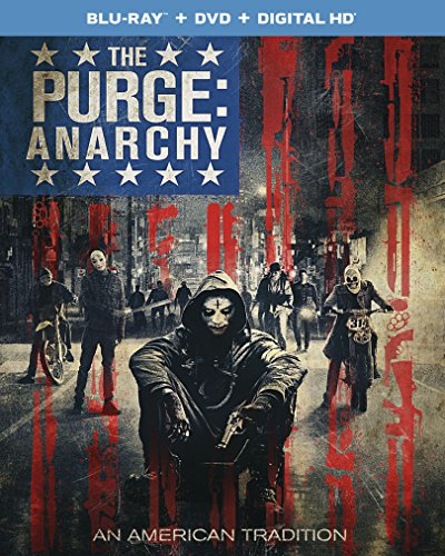 The Purge [Movie] - The Purge: Anarchy