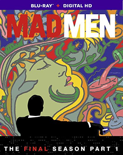 Mad Men [TV Series] - Mad Men: The Final Season Part 1