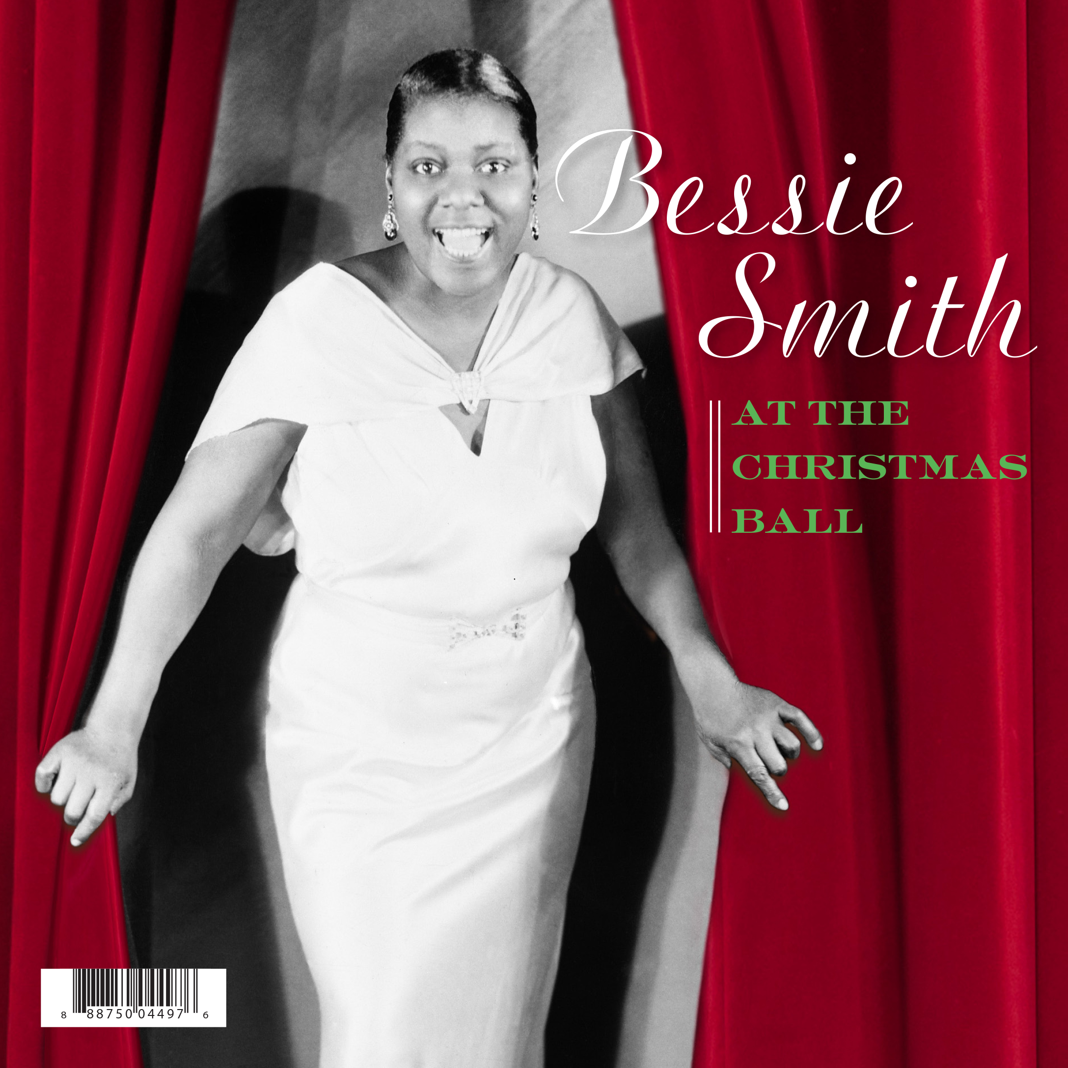 Bessie Smith - At The Christmas Ball