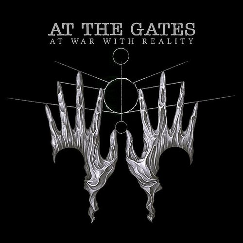 At The Gates - At War With Reality (Arg)