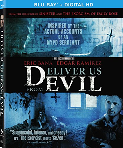 Deliver Us From Evil [Movie] - Deliver Us From Evil