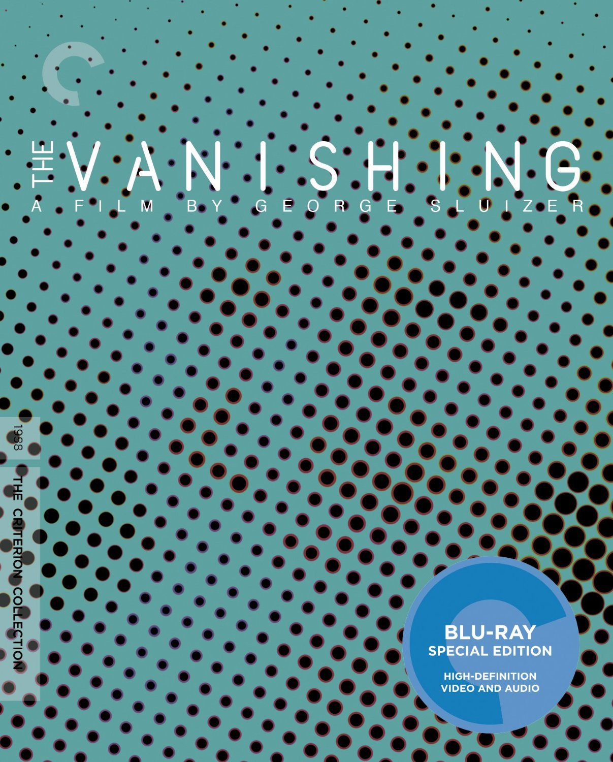 The Vanishing [Movie] - The Vanishing [Criterion Collection]