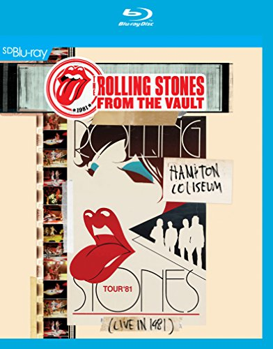 Rolling Stones - From the Vault: Hampton Coliseum