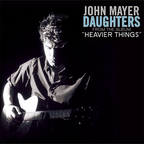 John Mayer - Daughters - Single