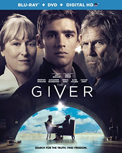 The Giver [Movie] - The Giver