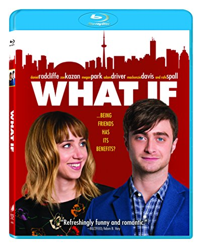 What If [Movie] - What If