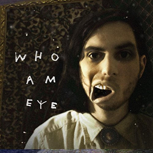 Clarence Clarity - Who Am Eye [Vinyl EP]