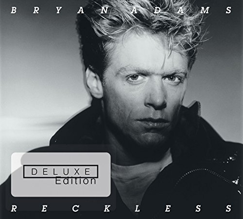 Bryan Adams - Reckless: Remastered [Deluxe Edition]
