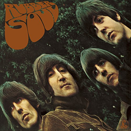 The Beatles - Rubber Soul [Import]