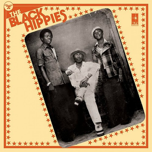 Black Hippies - Black Hippies (Post)