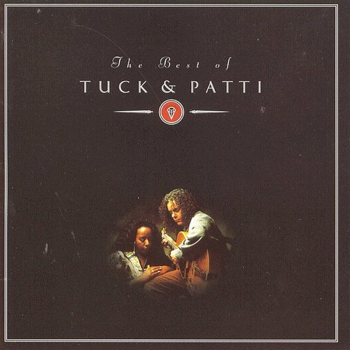 Tuck & Patti - Best Of Tuck & Patti