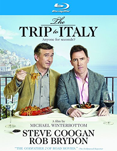 The Trip [Movie] - The Trip To Italy