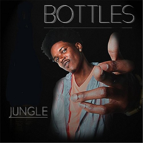 Jungle - Bottles - Single