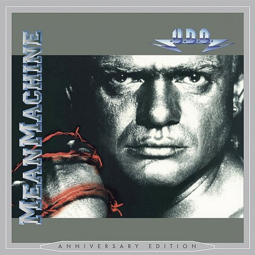 U.D.O. - Mean Machine (Anniversary Edition)