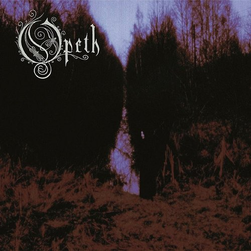 Opeth - My Arms Your Hearse [Blue/Yellow Block Color 2LP]