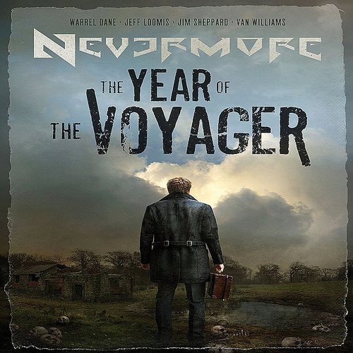 Nevermore - Year Of The Voyager
