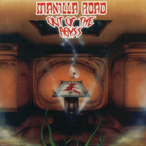 Manilla Road - Out of the Abyss