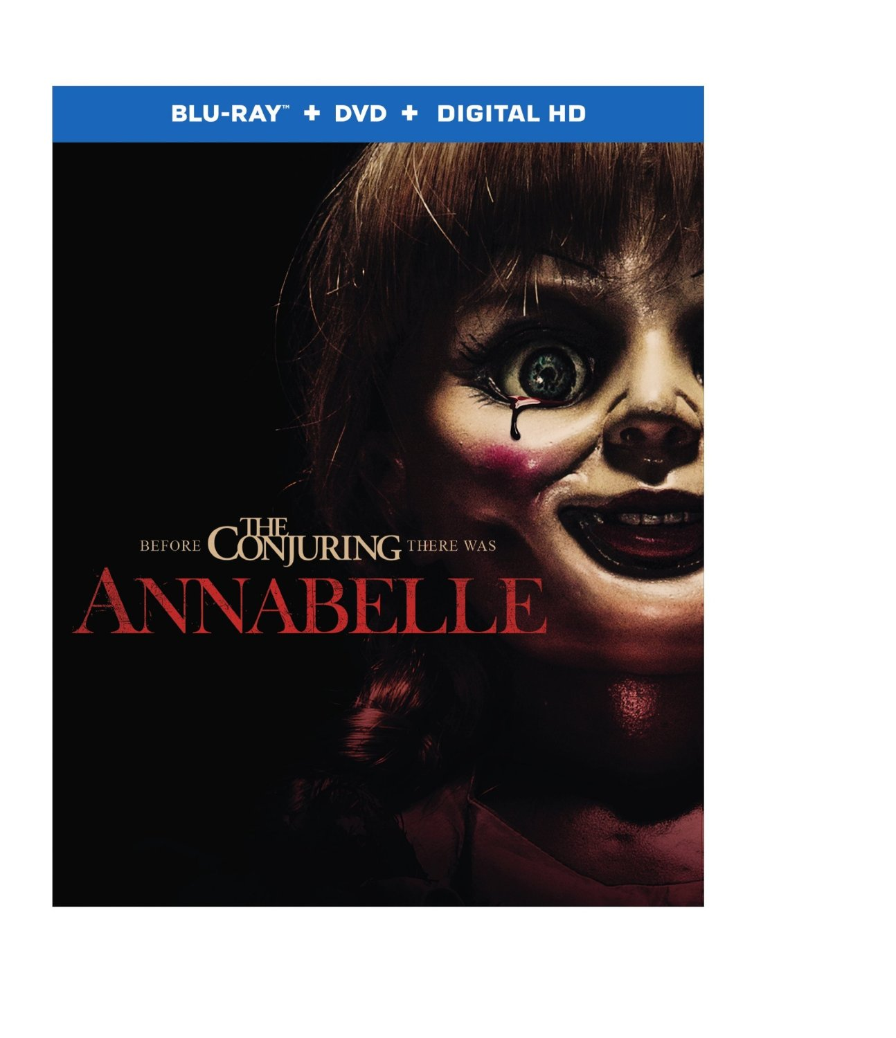 Annabelle [Movie] - Annabelle