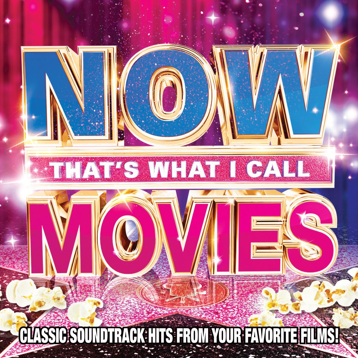 Now That's What I Call Music! - Now That's What I Call Movies