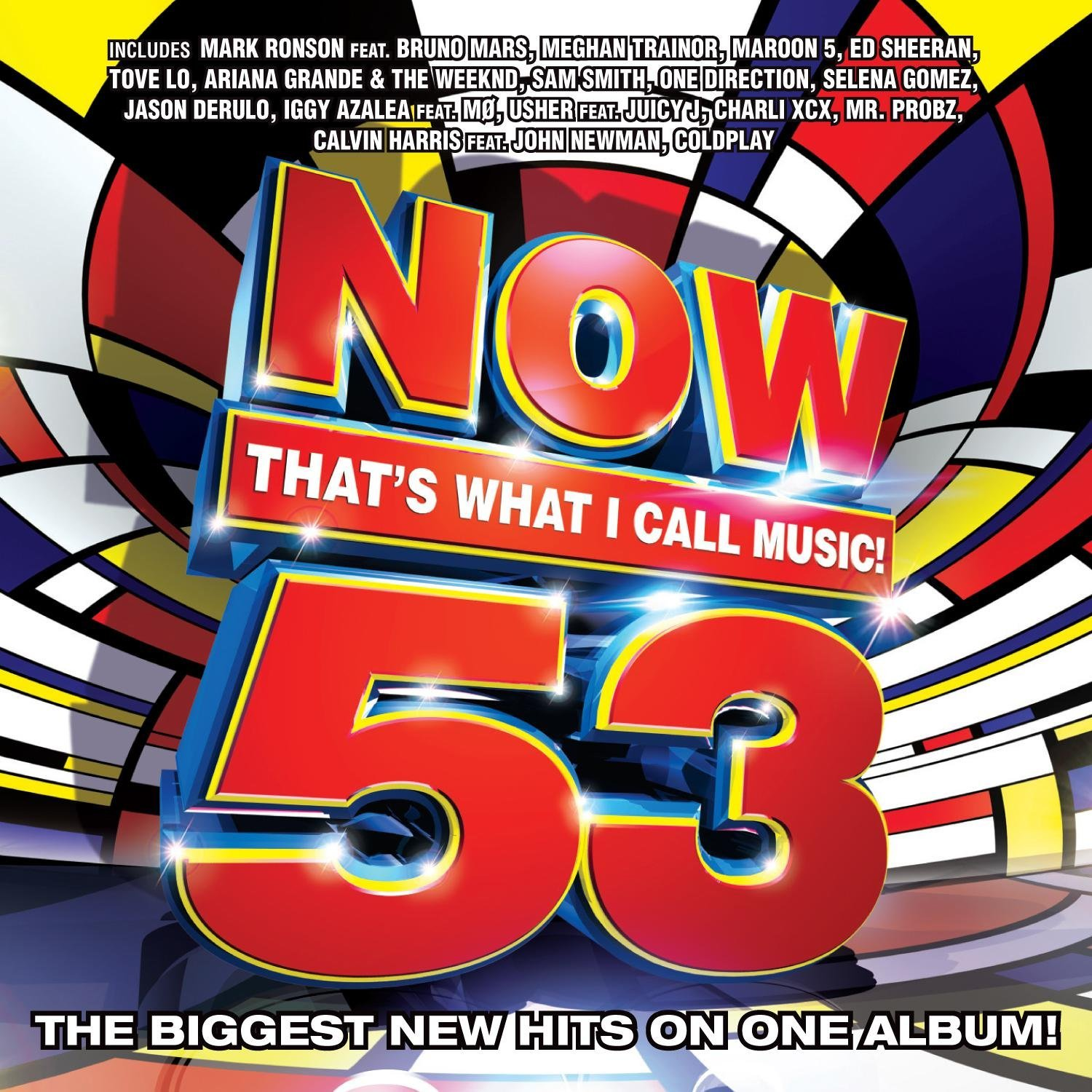 Now That's What I Call Music! - Now 53: That's What I Call Music