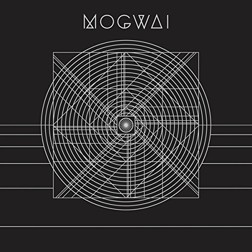 Mogwai - Music Industry 3: Fitness Industry 1 EP