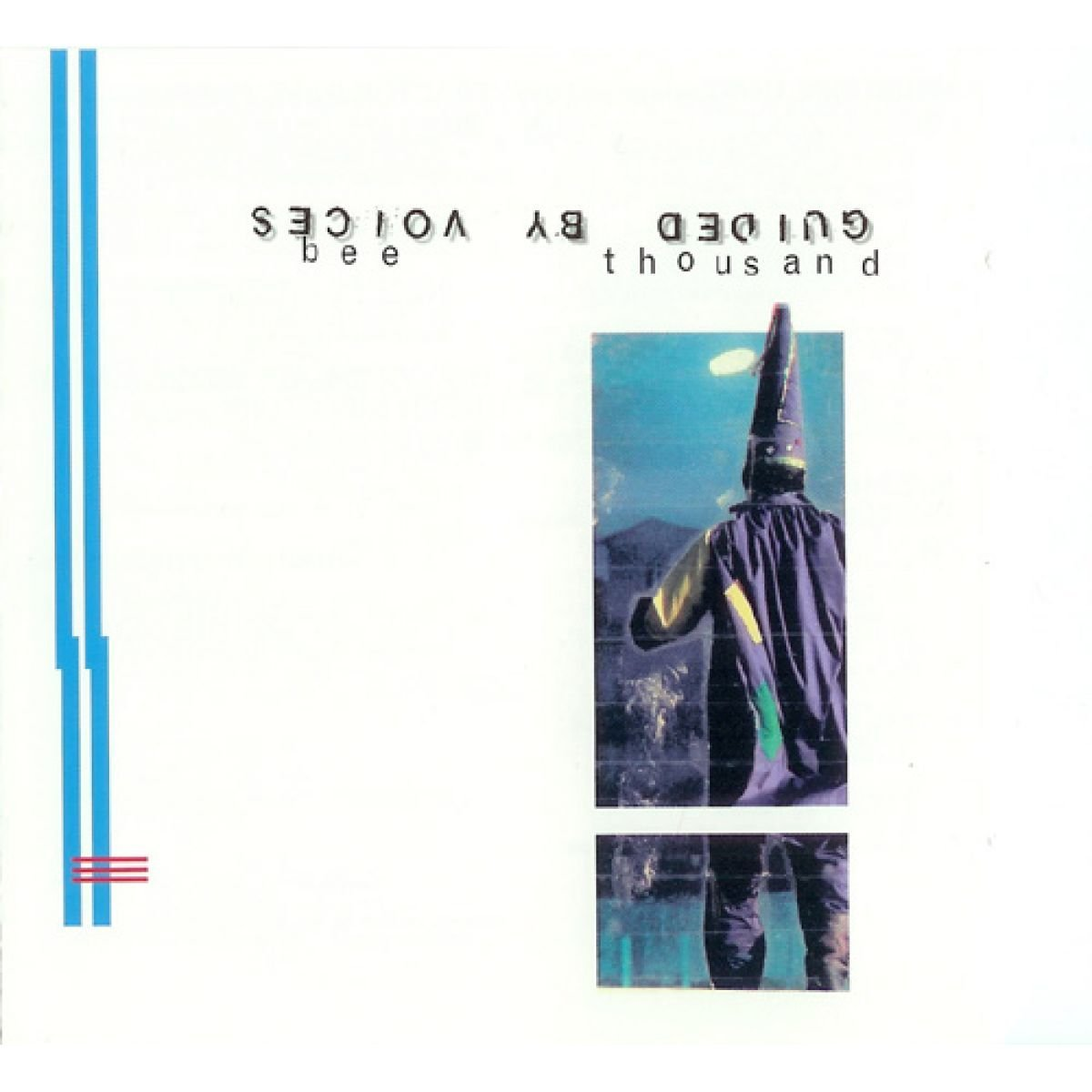 Guided By Voices - Bee Thousand [Vinyl]