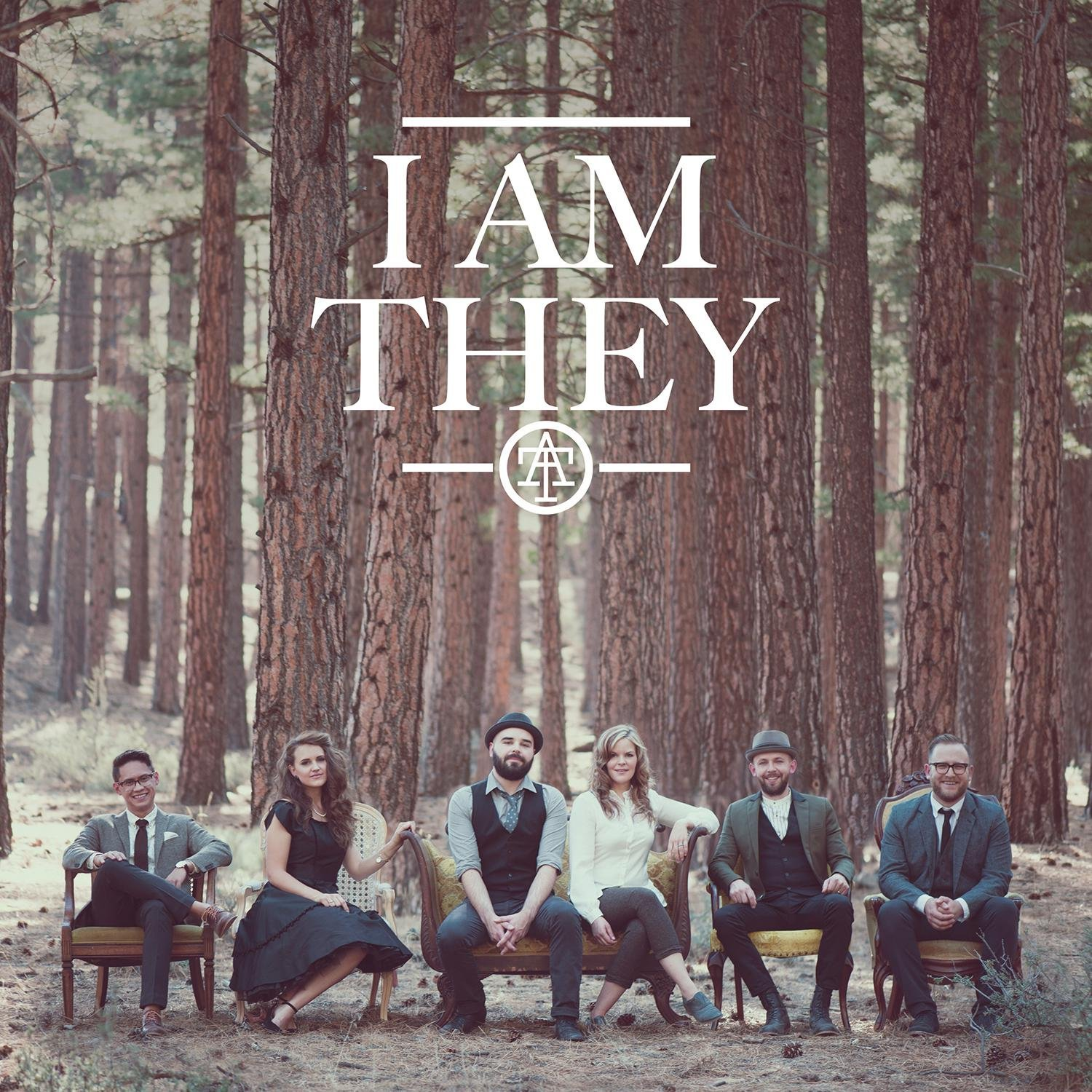 I Am They - I Am They
