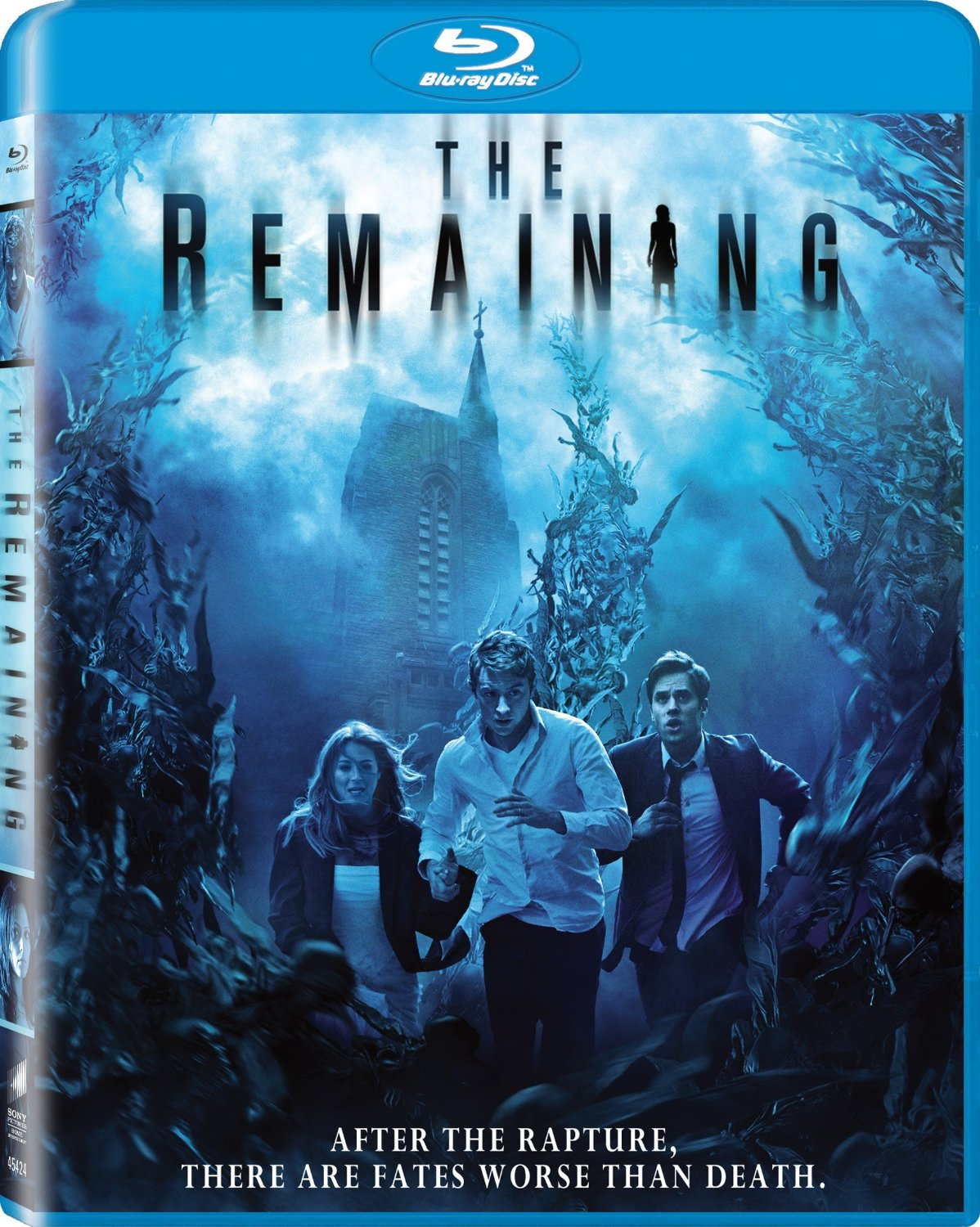 The Remaining [Movie] - The Remaining
