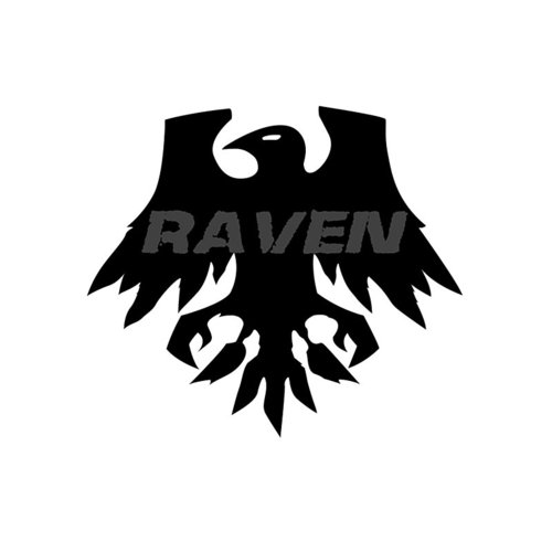 Raven - The King Is Coming - Single