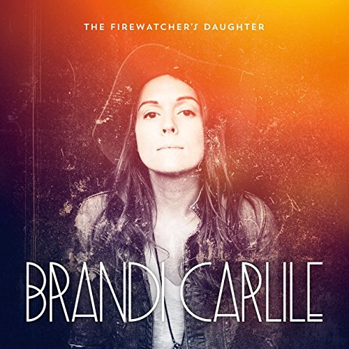 Brandi Carlile - The Firewatcher's Daughter [White 2LP]
