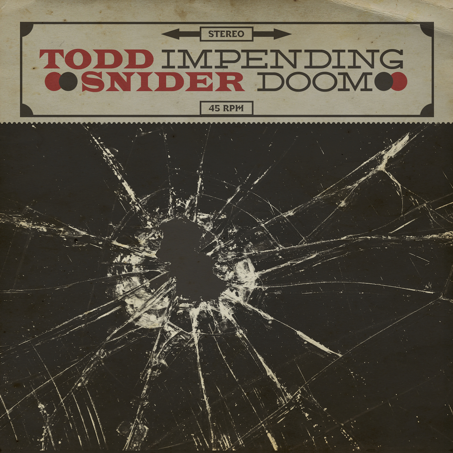 Todd Snider - Impending Doom