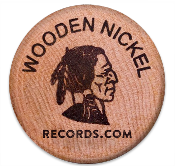 Wooden Nickel Records Store History Wooden Nickel