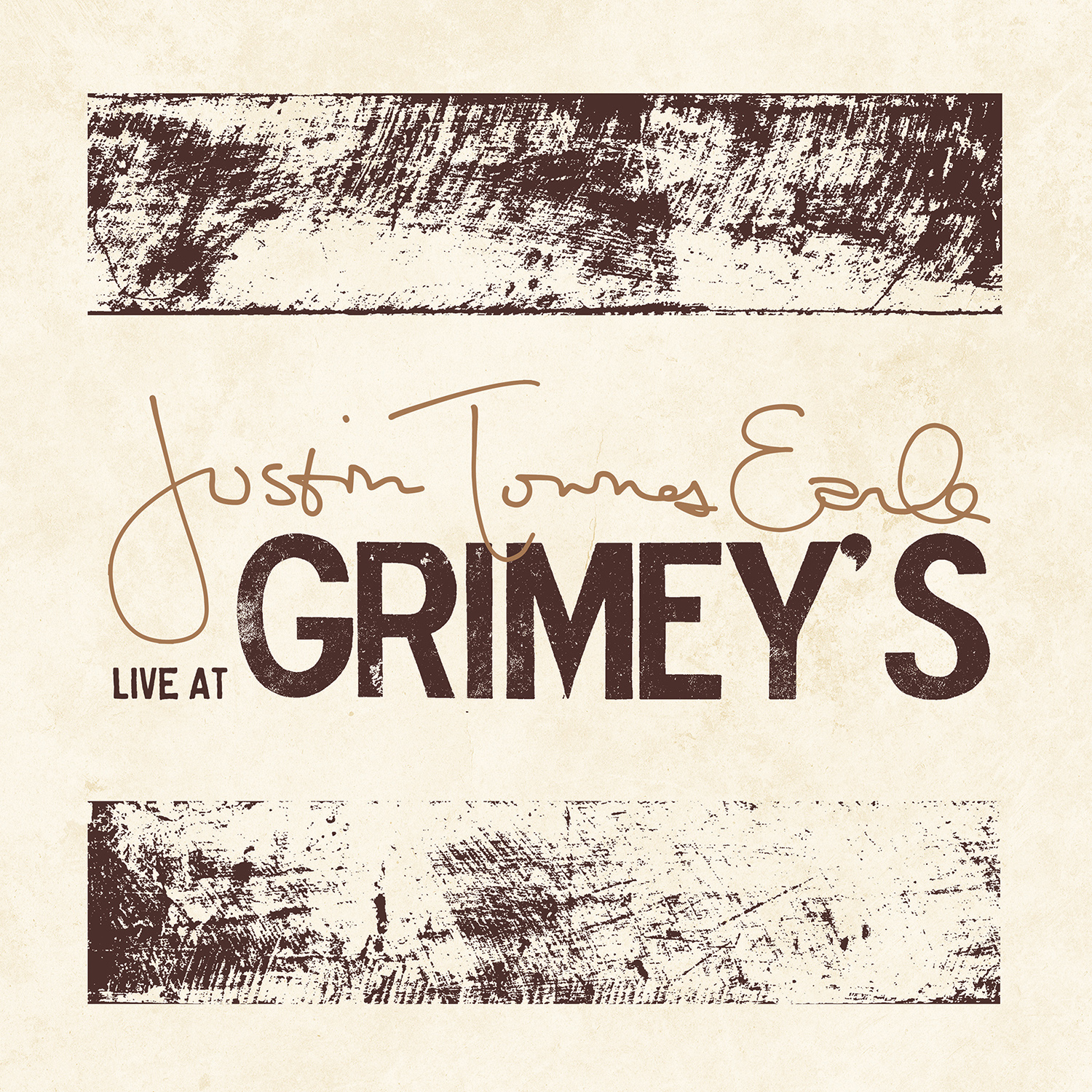 Justin Townes Earle - Live at Grimey's