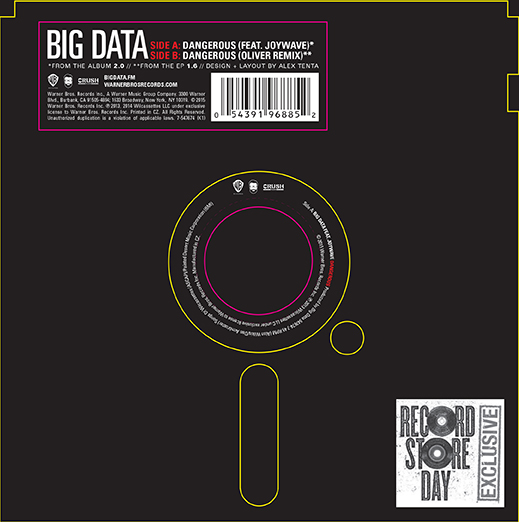 Big Data - Dangerous
