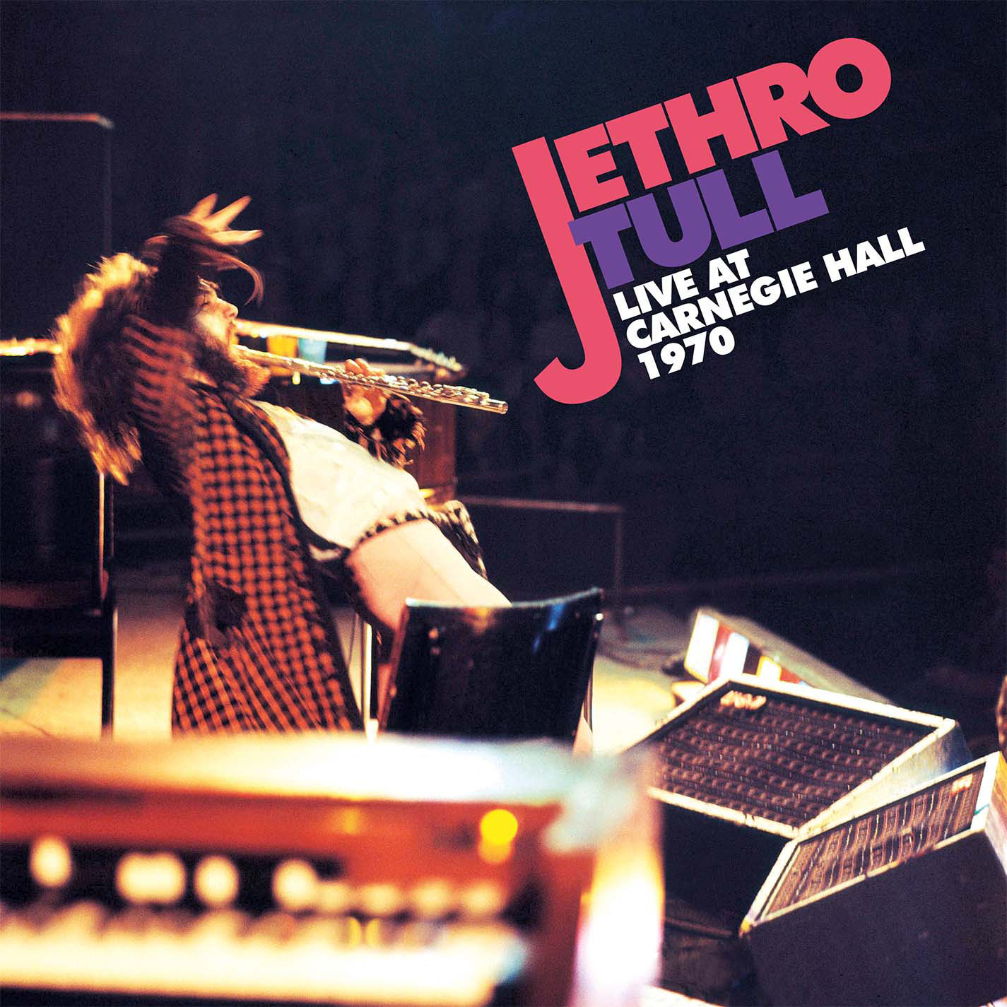 Jethro Tull - Live at Carnegie Hall