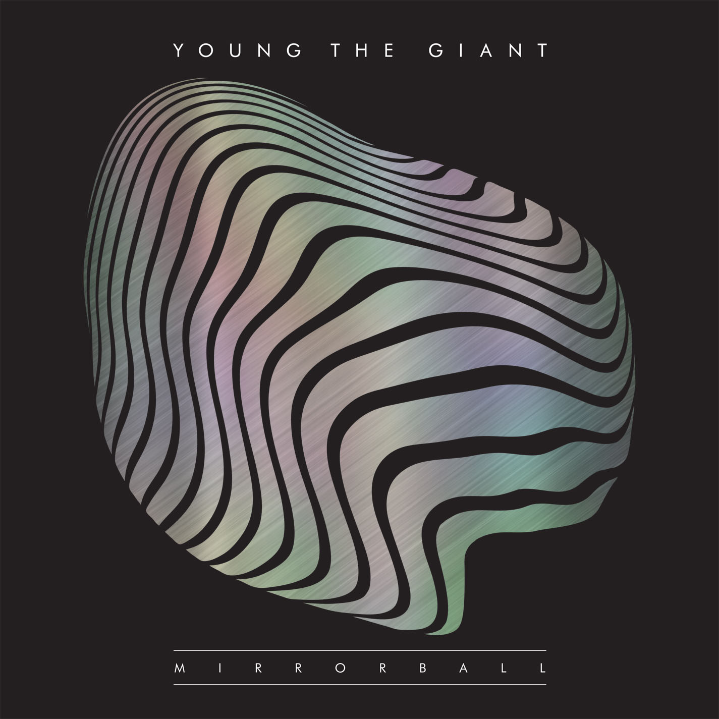 Young The Giant - Mirrorball/Mind Over Matter