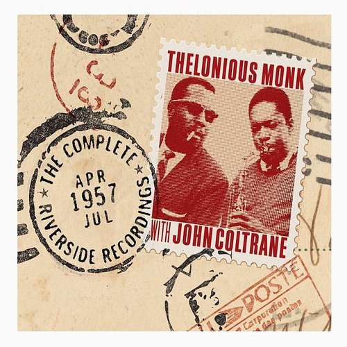 Thelonious Monk - Complete 1957 Riverside Recordings