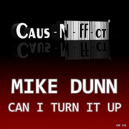Mike Dunn - Can I Turn It Up