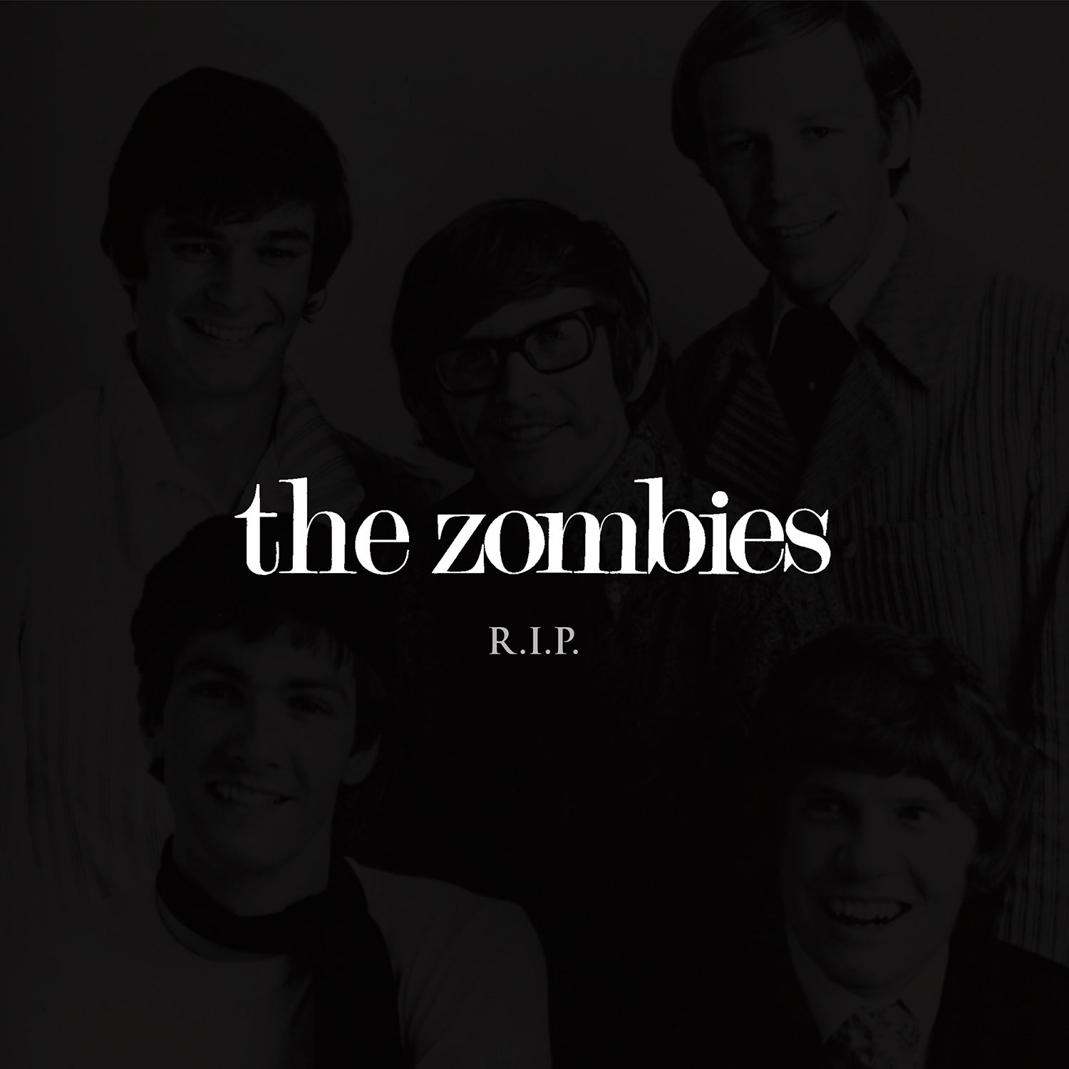 The Zombies - R.I.P. Album