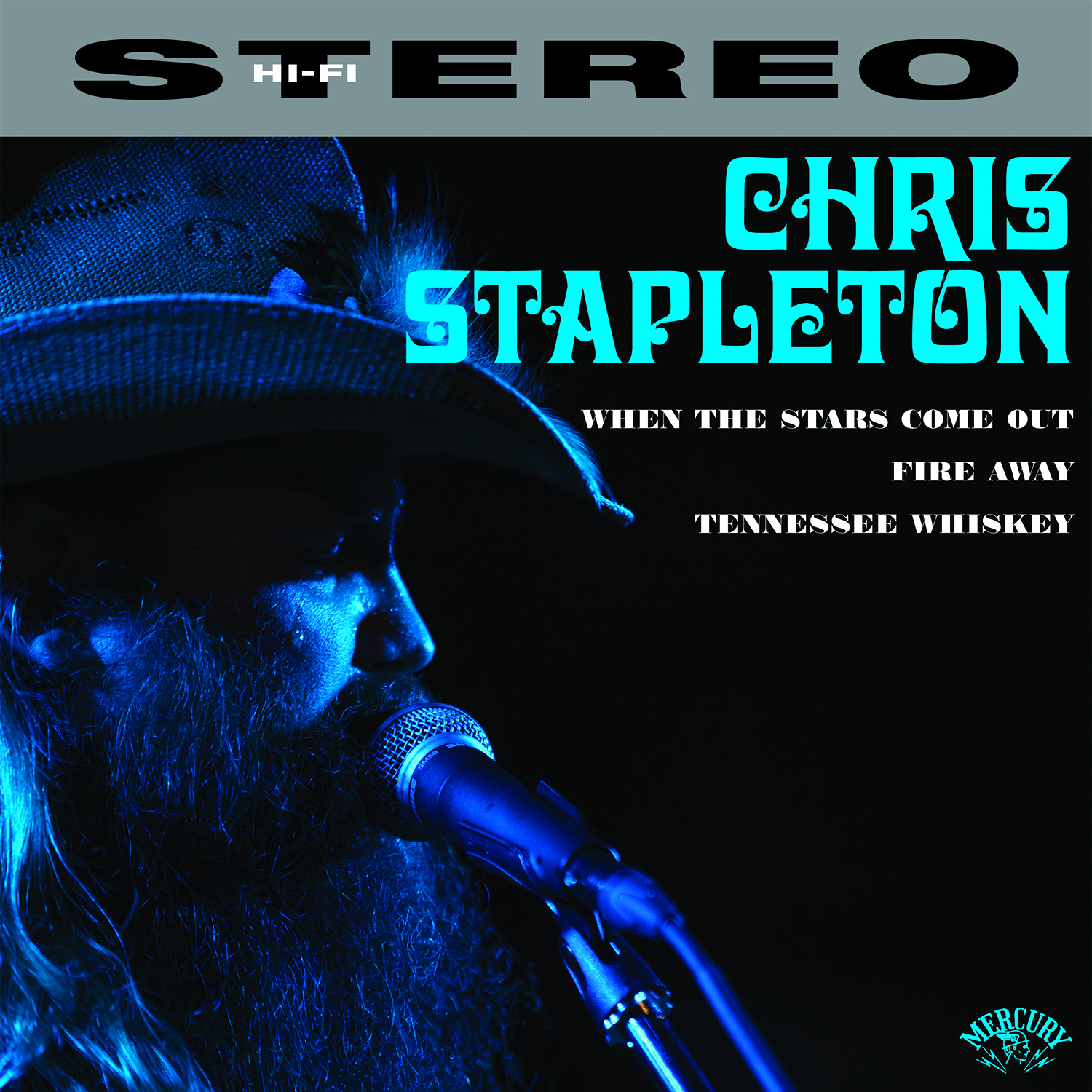 Chris Stapleton - IN STEREO