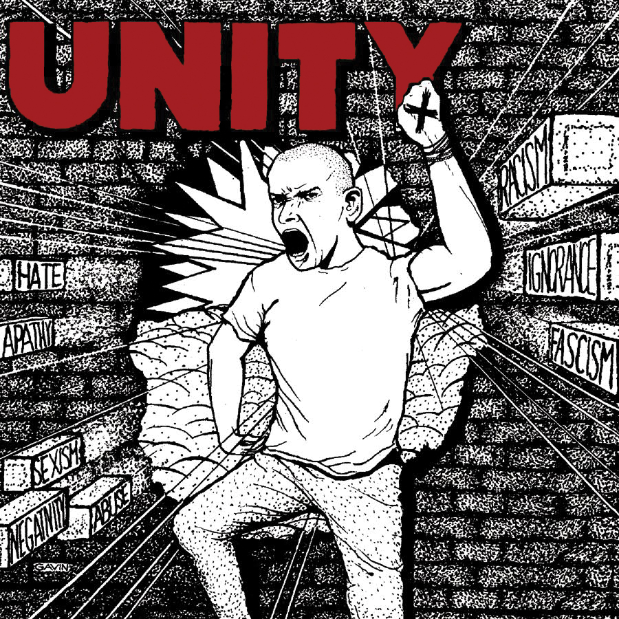 Unity - You Are One EP