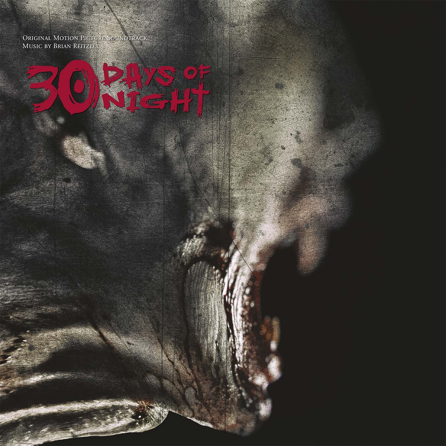 - 30 Days of Night (Original Motion Picture Soundtrack)
