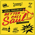 Junior Brown - Better Call Saul: Theme 7""