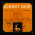 Johnny Cash - Koncert v Praze (In Prague--Live)