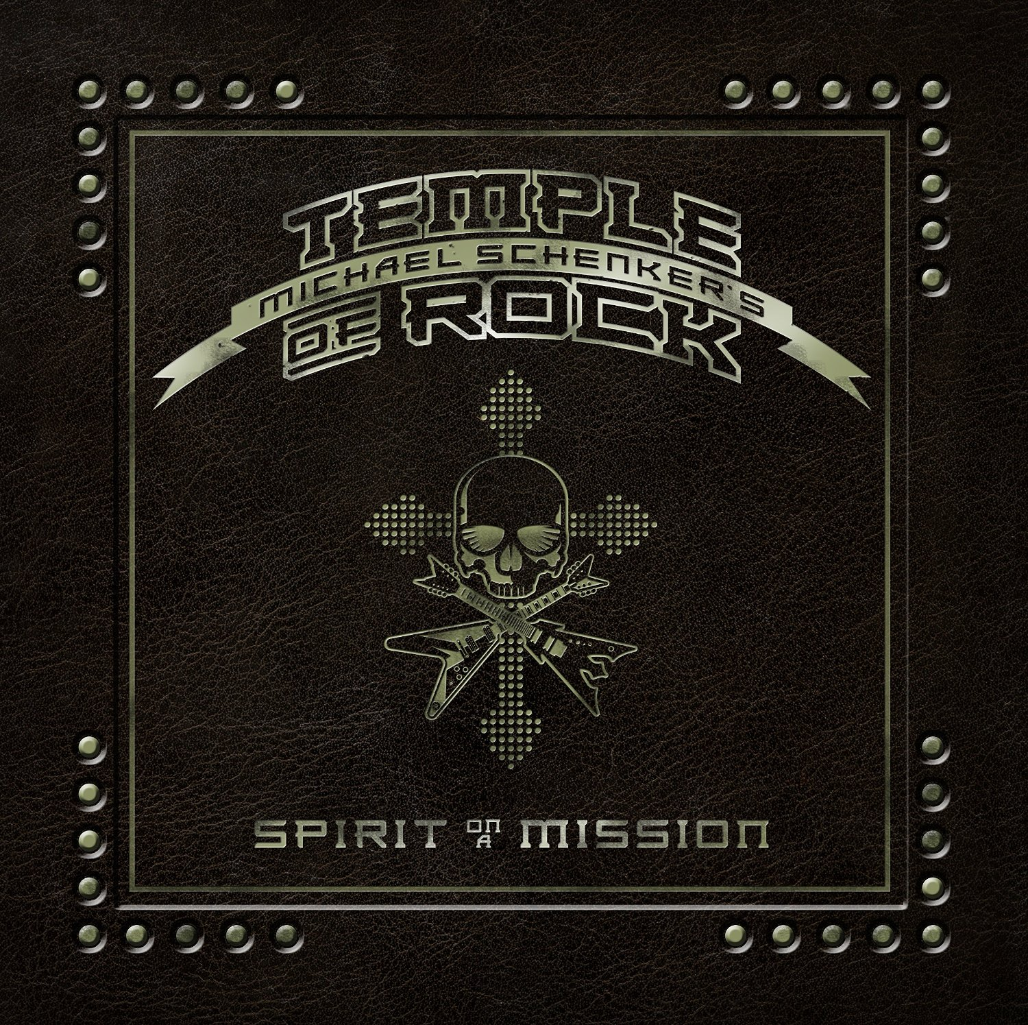 Michael Schenker - Spirit On A Mission [Import Vinyl]