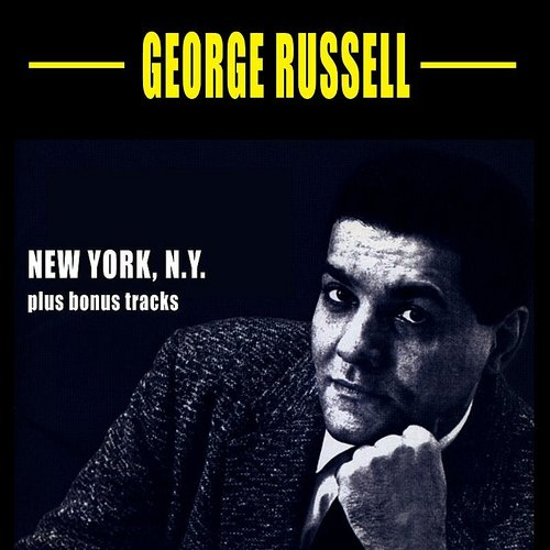 George Russell - New York, NY