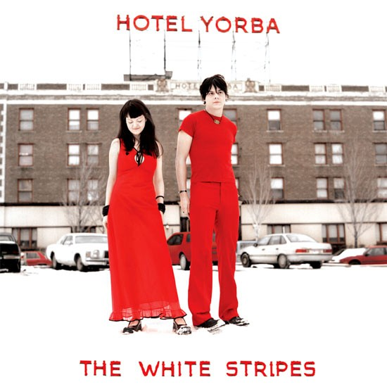 The White Stripes - Hotel Yorba [Vinyl Single]