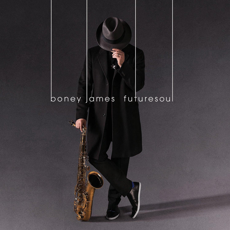Amazon.com: Boney James: CDs & Vinyl