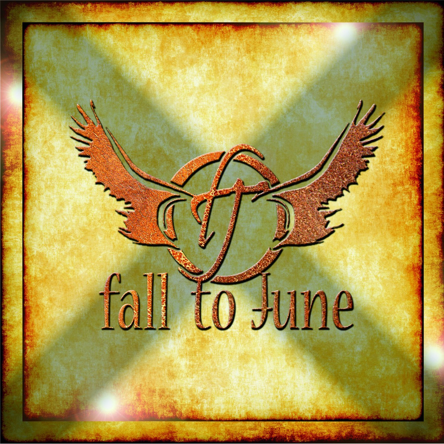Fall To June - Fall To June