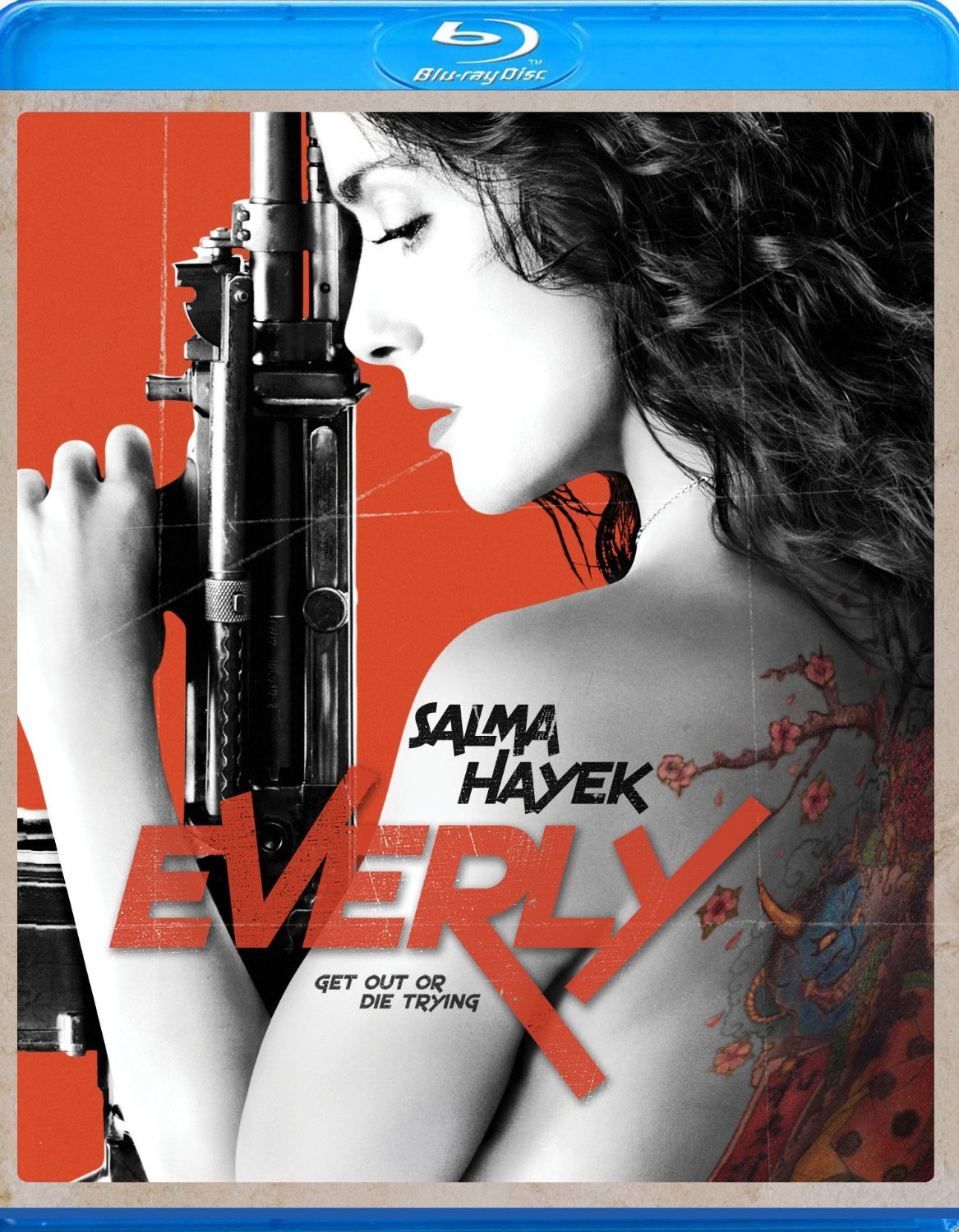 Everly [Movie] - Everly